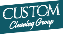 Custom Cleaning Group